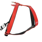 Red Bullymake Harness