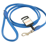 Blue Round Leash by Bullymake