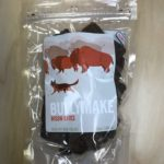 Bison Treats by BULLYMAKE