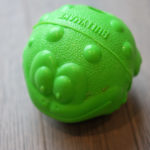 The Bullfrog by BULLYMAKE