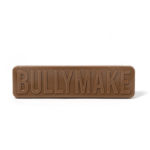Peanut Butter Chewy Bar by BULLYMAKE