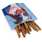 Peanut Butter Chicken Smokies by BULLYMAKE
