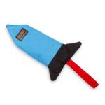 Rocketship Tug by Bullymake